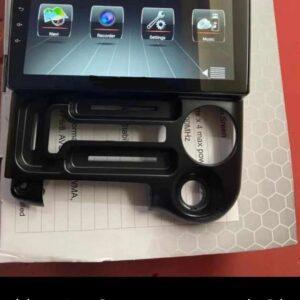 Android Stereo for Hyundai Santro