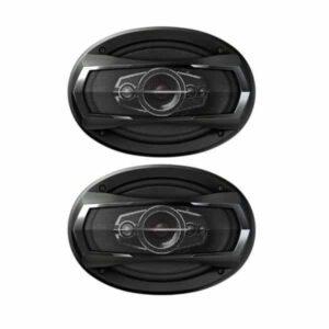 Woodman 6954 Car Speaker (6 * 9 Oval Speaker (600 W))