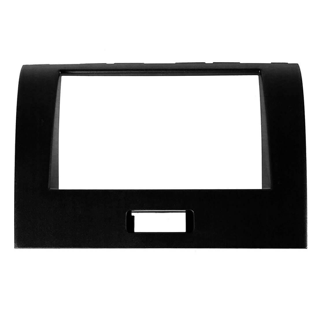 Stereo Fascia Frame for Maruti WagonR (Old)